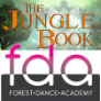 170603 JUNGLE BOOK Forest Dance Academy