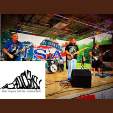 180720 THE RUCKUS Sedalia Center Summer Concert Series