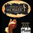 x160617 Gretna Little Theatre - THE MIRACLE WORKER