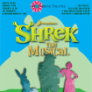 170323 Sweet Briar College Theatre: SHREK, THE MUSICAL