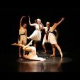 181108 DANCE WORKS Lynchburg College Dance
