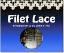BEST INSTRUCTION BOOK to LEARN FILET LACE (SKU: FL01)