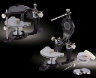 Magnetic Handy Articulator