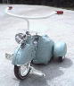 Custom Pedal Car Ride-On Toy