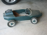 Ford Lotus Pedal Car Ride-On Toy