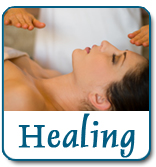 Hands on Healing Modality - Cellular Expansion and Healing