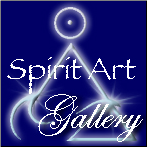 Spirit Art Gallery by JD Aricchi