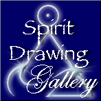 Spirit Drawing Gallery by JD Aricchi