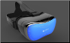 VRPrime - Virtual Reality Headset