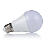 Bulb 7 Watt LED Soft Daylight E26 24V G60S