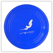 """Raley Frisbee"" - Wakeboard Accessory Frisbee"