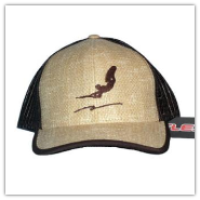 """Retro Air Raley"" - Wakeboarding Hats Retro"