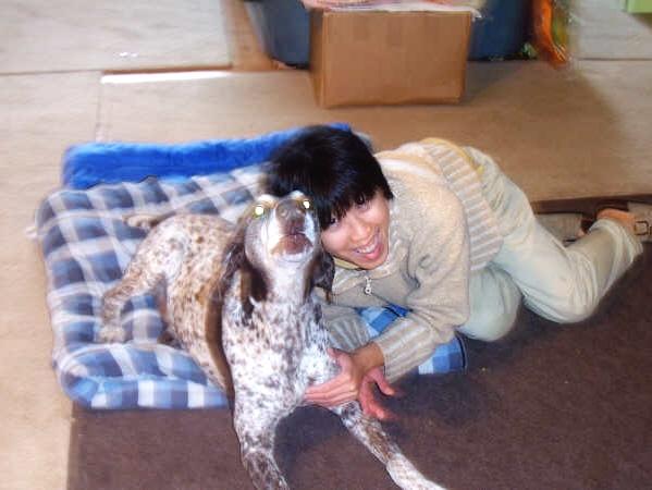 Animal communicator, pet psychic, animal wellness consultant, pet and animal healer
