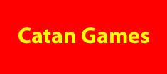 Catan Games