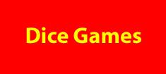 Dice Games