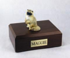 Ragdoll Cat Figurine