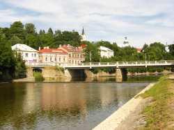 Czech Republic - Moravia
