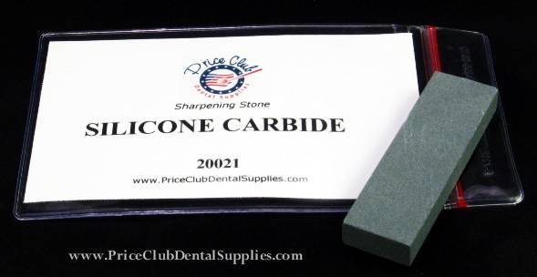 Silicone Carbide Sharpening Stone