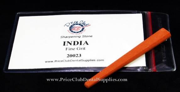 India Sharpening Stone