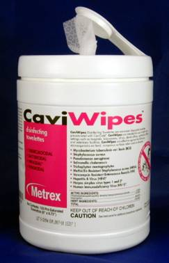 CaviWipes Large