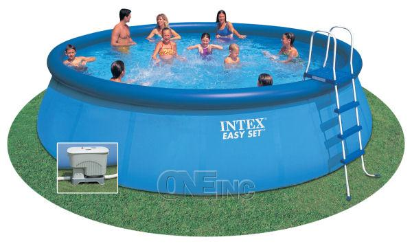 Easy Set™ Pools ...