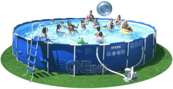 If You Want An Above Ground Pool That Provides Excellent Quality And Superior Service At Affordable Price We Have The Perfect Backyard Swimming For