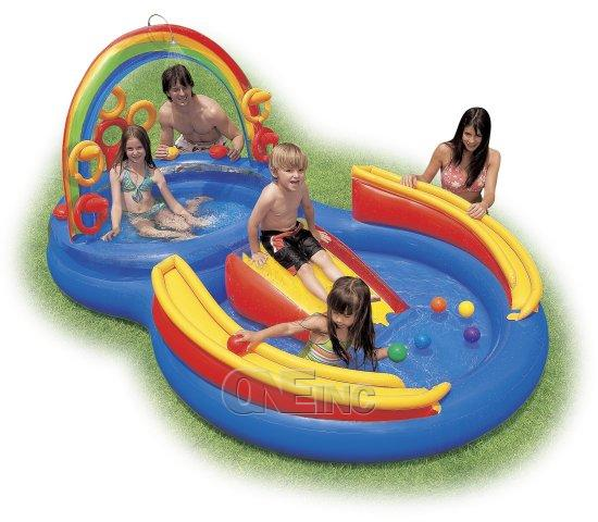 Above Ground Swimming Pools Air Mattress Inflatable Kayaks Water Towables Inflatable Pool Toys