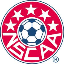 National Soccer Coaches Assoication of America Logo