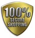 Your information is protected using our 100% Secure shopping cart when ordering your exercise equipment at FightersFocus.com
