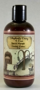 Sheep Milk Skin Lotion by Shepherds Dairy