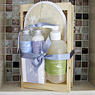 Julianna Rae Spa Gift Basket & Gift Set