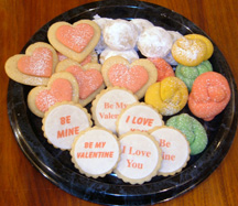 Valentine's Day Special Gift Assortment