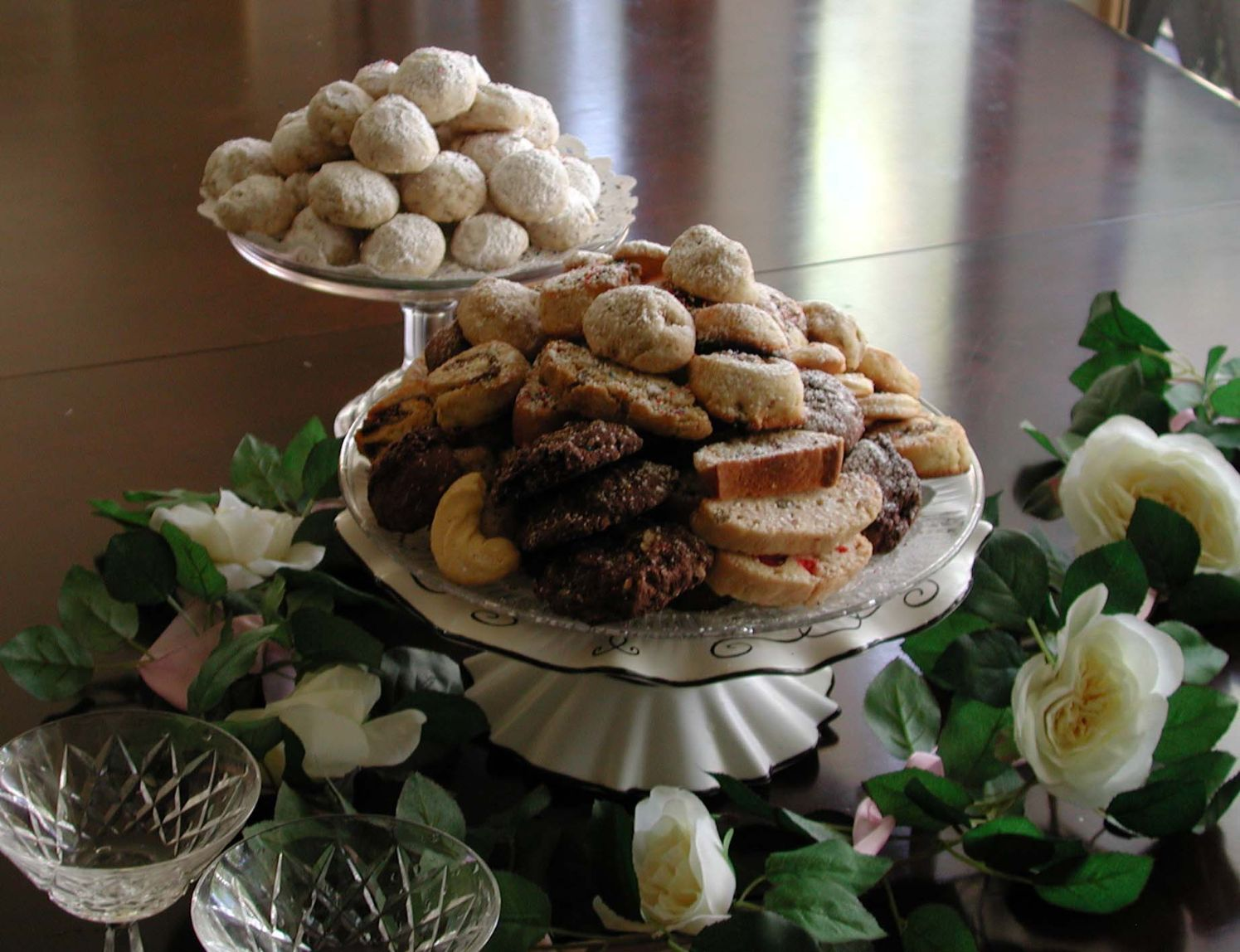 CookiesItalian.com, Italian cookie assortments, wedding cookies ...