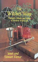 Witchcraft, Paganism & Goddess Worship