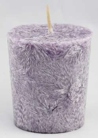 Palm Oil Votives