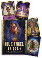 Divination Kits and Oracle Decks