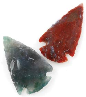Stone Craft & Arrowheads