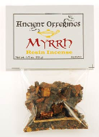 Granular, Resin and Powder incense
