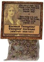 Charme et Sortilege Resin/herb
