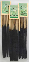 1618 Gold Incense Sticks