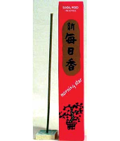 Morning Star & Flora Incense Sticks