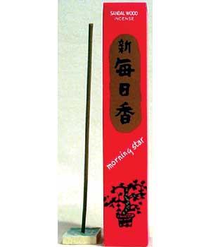 Morning Star & Flora Incense Sticks