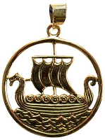 Norse Necklaces