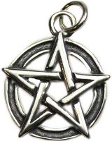 Pentacles & Pentagram Pendants