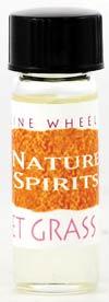 Medicine Wheel Oils
