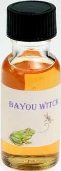 Bayou Witch