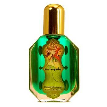 Prabhuji's Oil