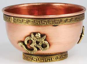 Offering Bowls