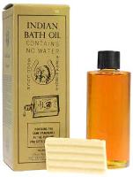 Bath Oils & Herbs