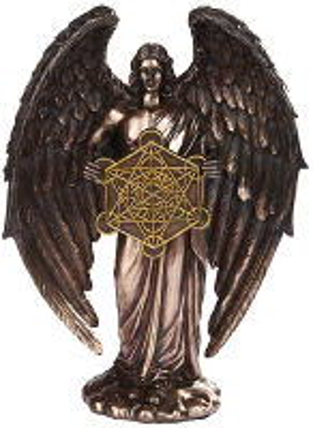 Archangel Statues